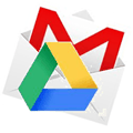 gmail drive icon