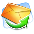 portable email client icon
