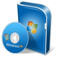 windows xp sp3 icon