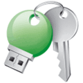 usb logon key