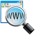 search history icon