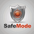 safe mode icon