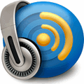 radio stream icon