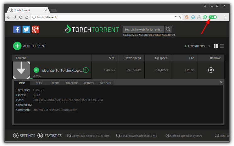 5 Ways to Download Torrents if You Can't Install and Run a Torrent