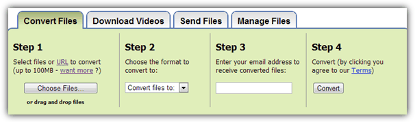 7 Online Ways to Convert Any Files Without Using Software