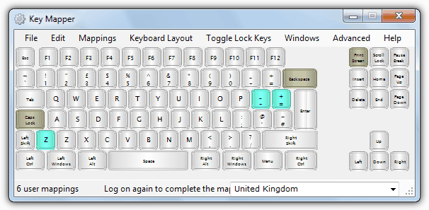 5 Tools to Move and Remap Keys on Your Keyboard • Raymond CC