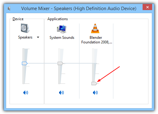 Solutions to Fixing Low Volume When Playing Music or Video
