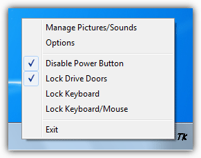 8 Ways To Disable or Lock the Keyboard and Mouse Buttons • Raymond CC