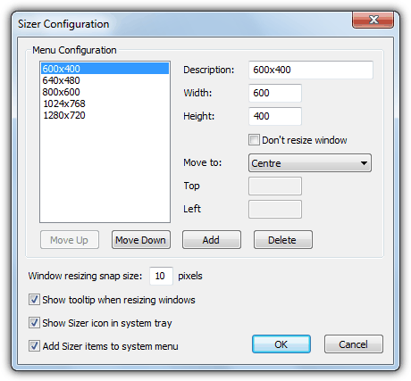 5 Tools to Resize an Unresizable Window or Set to a Defined Size