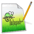 notepad pp icon