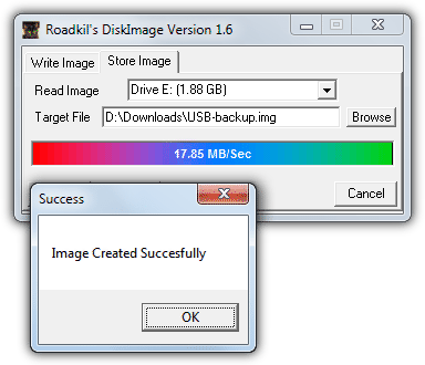 4 Portable Tools to Make a Full Image Backup of USB Drives • Raymond CC