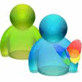 windows live messenger 2012 icon