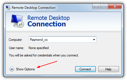Transfering Files From Local Computer to Connected Remote