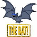 The Bat Email icon