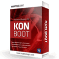 konboot usb