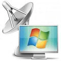 remote desktop files icon