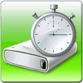 benchmark usb icon
