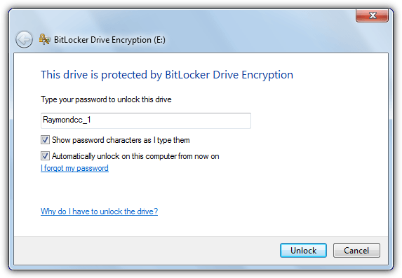5 tools to encrypt and protect your data on usb flash drives.