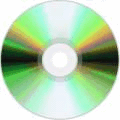 cd surface icon