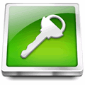 windows product key icon