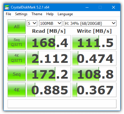 13 Free Ram Disk Tools Benchmarked For Read And Write Speed Raymond Cc