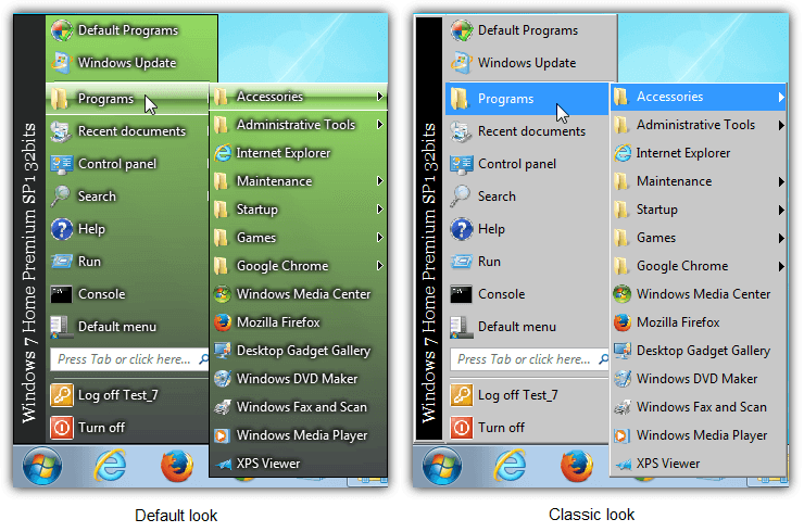 3 Free Tools to Bring Back the Classic Start Menu in Windows