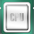 cpu speed icon