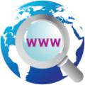 domain whois icon