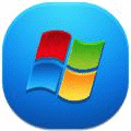windows7 activate icon