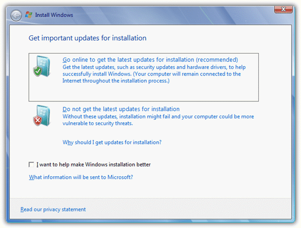 Switching your windows 7 install between 64 bit and 32 bit - You cannot install the 32 bit version of office 2010 ...