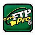 cuteftp icon