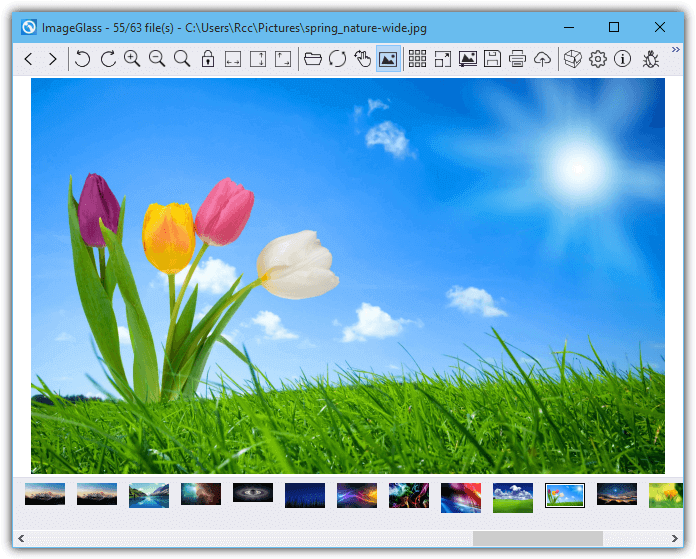 10 Image Viewers for Better Photo Viewing and Protection Against JPG
