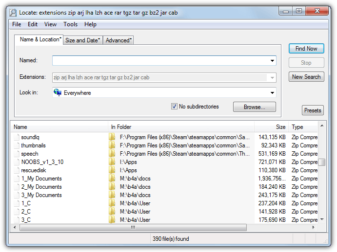 ufile 2011 software