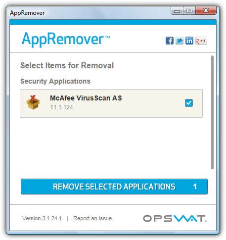 appremover remove security trialware