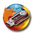 firefox portable icon