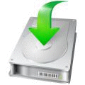 system image icon