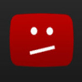 youtube sorry icon
