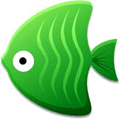greenfish icon