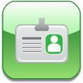 credentials icon