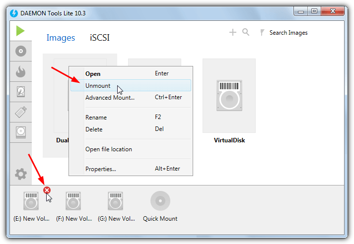 7 Ways To Open Virtual Hard Disk Images For Read And Write