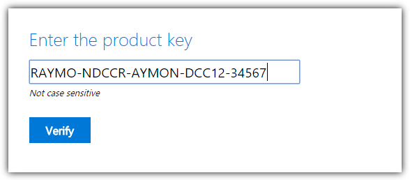 windows 7 build 7601 product key free download