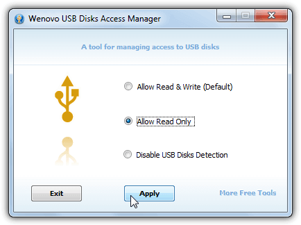 7 Ways To Write Protect or Deny Access to USB Drives