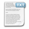 TXTcollector icon