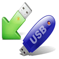 usb safe remove icon
