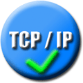 tcp ip manager icon