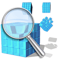 registry cleaner icon
