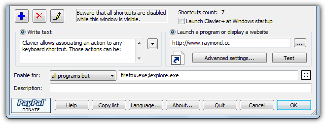 clavier_actions