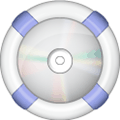 rescue cd icon