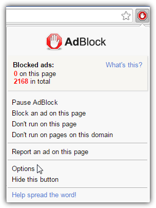 10 Ad Blocking Extensions Tested for Best Performance