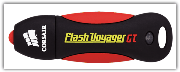 Corsair Flash Voyager GT USB 3.0 USB Flash Drive